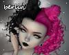 [B] Black/Hot Pink, S28