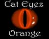 [Cat Eyez] Orange {M}