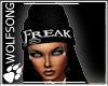 WS ~ FreakMe Ski Cap