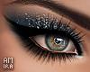 Zell glitter eyeshadow