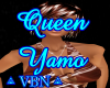 Queen yamo WD