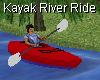 Kayak River Ride