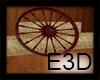 E3D - Wagon Wheel