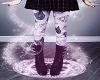 Goth Magic Girl
