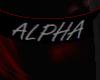 APLHA COLLAR
