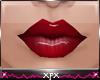 .xpx. Wine Lips