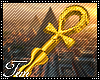 T » Anubis Staff