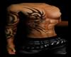 !5 Male Skin Tribal Tats