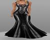 Black Leather Skirt +Top