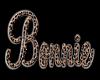 Bonnie Leopard Sign