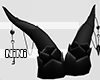 FN Rose Mystic Horns