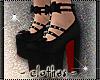 clothes - Goth Heels