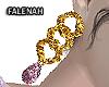 😾 Meow Earrings