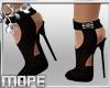 Black Stiletto HD