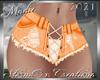 !a Orange Blossom Shorts