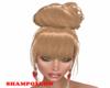 Copper Blondie Hair