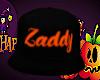 Zaddy Cap-Stem