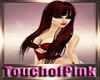 437Lexie Red Hair
