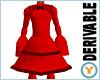 Lolita-Style Dress (M)