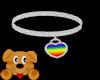 !A! Rainbow Heart