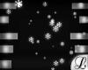 SNOWFLAKES AMBIENT ROOM