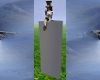 derivable standing stone