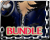 Zip! Bundle - Blue