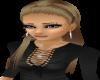 Ash Blonde Amal