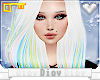 *D* Kitty Hair V8 Colour