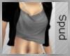 Spud/ Blackshirt