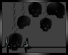 [G] Hung Chained Skulls