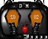[DM] Drv Coffin Chairs