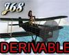 J68 Derivable Se5a Plane