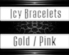 (Mrs) Icy Bracelets