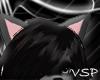 [VSP] Raccoon Ears