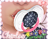 ❤ Anchor Side Paci