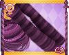 ♚ Saffron | Socks 2