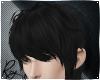 Black Shuu Hair