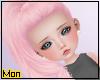 ! Meema pink kid