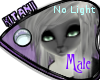 [M] Chibi Muzzle Head
