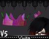 v} ~D Floating Crown V5