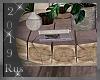 Rus: Summer Fling table