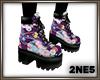 ✪Hanami Boots