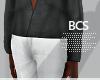 BCS/WHITE