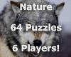 s84 Puzzles Nature Set