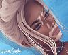 ✂ Cassia Blonde