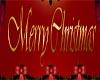 RH Merry Christmas Sign
