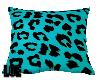 L~ Pillow cheetah