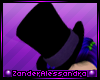 ZA l Joker Top Hat