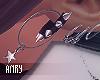 [Anry] Luna Earrings